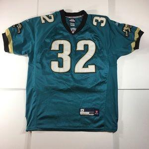 Jacksonville Jaguars Maurice Jones- Drew Jersey